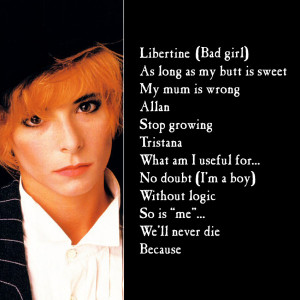 Mylène Farmer - Unofficial Remixes Part. 5 (Inside 1)