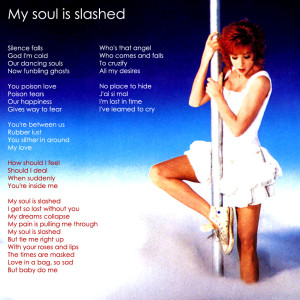 Mylène Farmer - Unofficial Remixes Part. 7 (Inside 2)