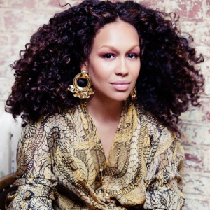 "Rebecca Ferguson ""Get Happy"" (Live – Video Premiere)"