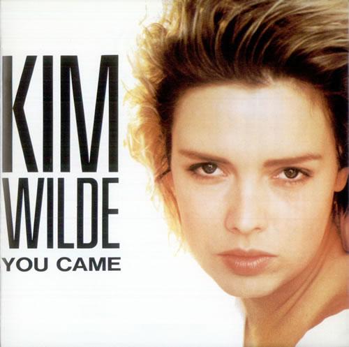 Watch KIM WILDE Singin...