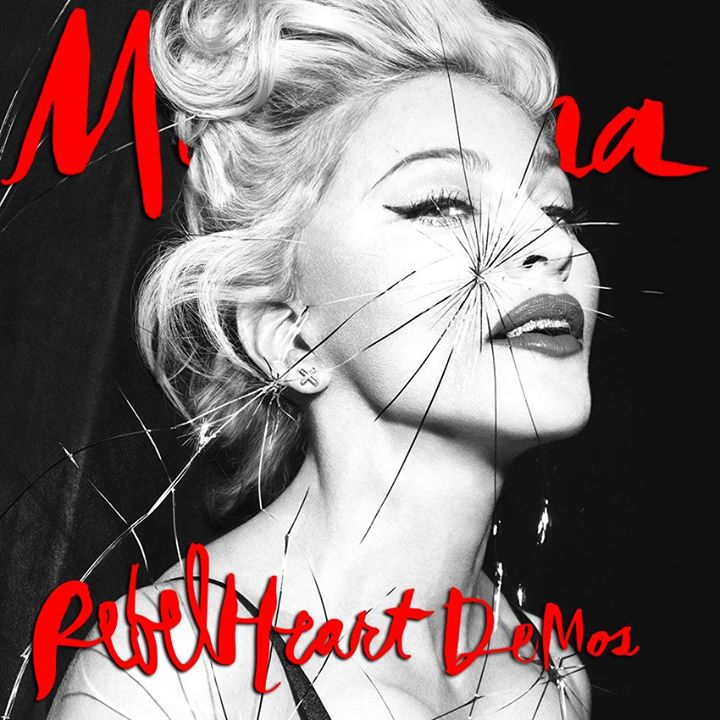 Madonna rebel heart скачать