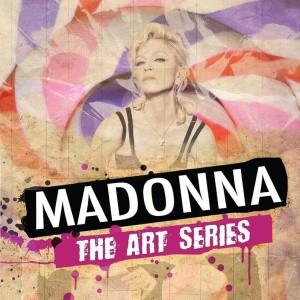 MadonnaTheArtSeriesHardCandyUnofficialgeniusReleases