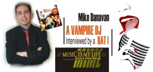 Mike Danavan Interview