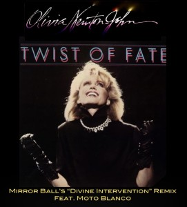Twist Of Fate (Mirror Ball v's Moto Blanco)