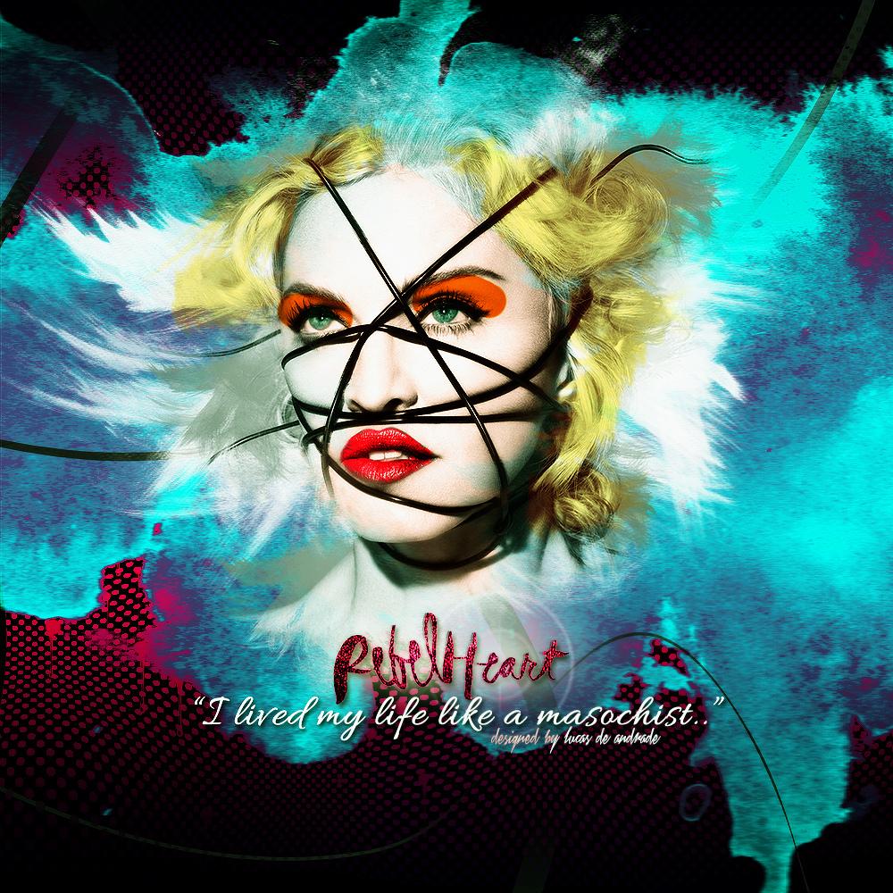 Madonna's Leaked 'Rebel Heart' Tracks: Ranked