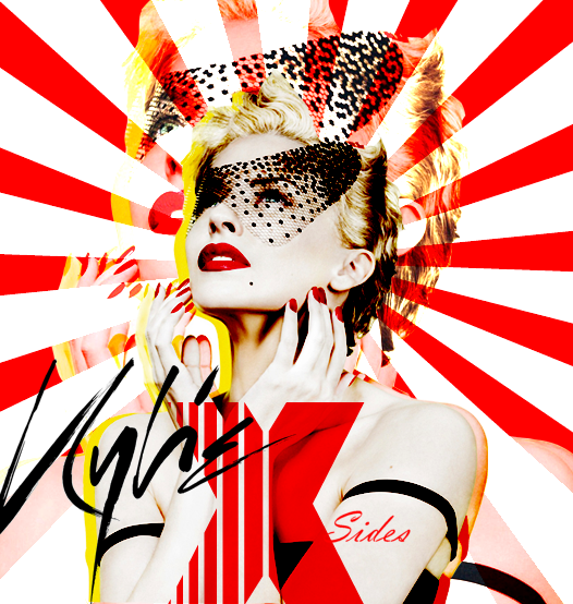 KYLIE MINOGUE X Sides | The Real Music Divas