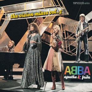 ABBA The Vision Mixes 3 - Front