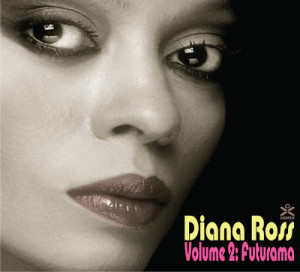 Diana Ross Vol2 Futurama2