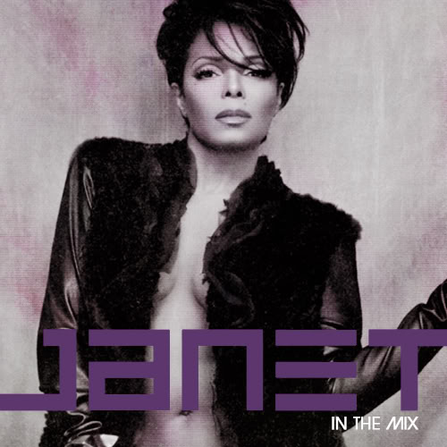 Archives: JANET JACKSON Miss Nasty Mixed Volume 1 - The Real