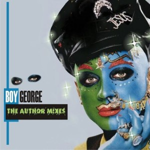 boy george the author f