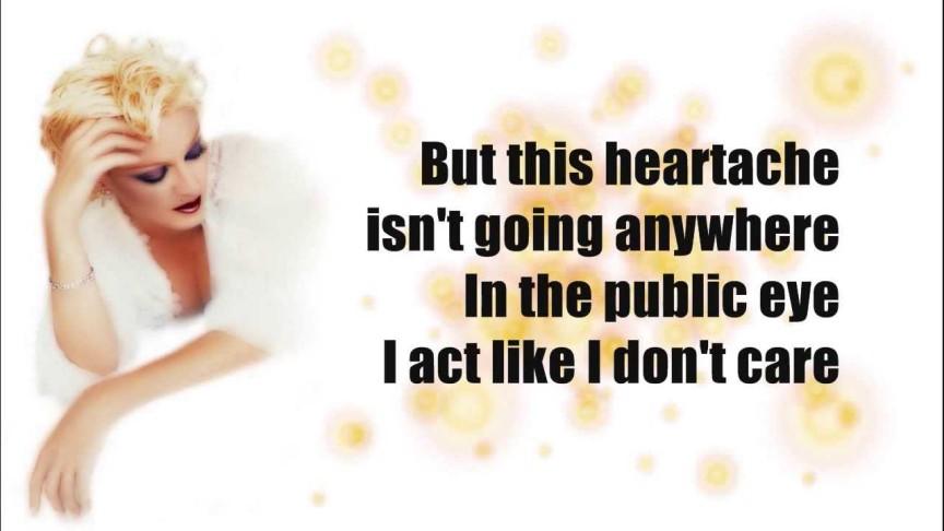 Image result for madonna inside of me