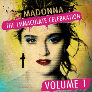 Madonna The Immaculate Celebration fronts vol 1