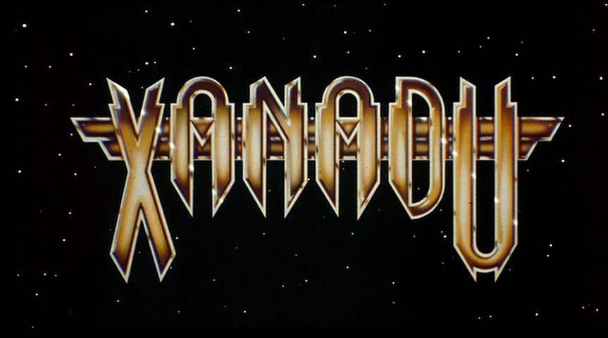 Olivia Newton-John and Cliff Richard - SUDDENLY (The Nine Sisters Remix) #XANADU