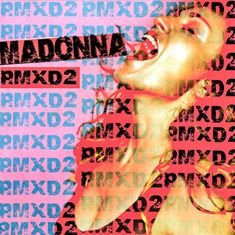 Exclusive MADONNA The New RMXD2 SetMix Is Ready