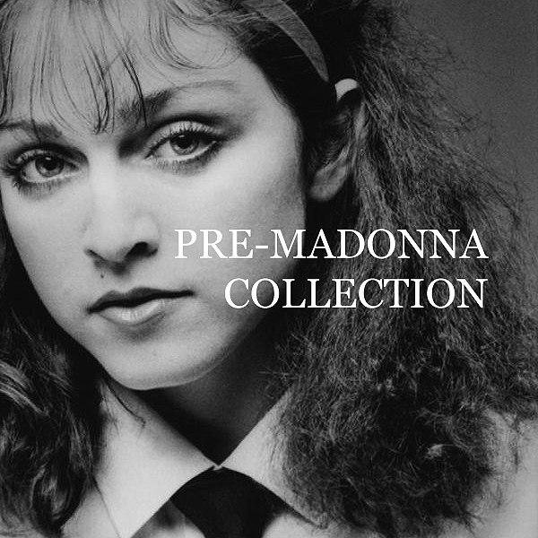 The 68 Pre-MADONNA Historical Box: Do You Dare?
