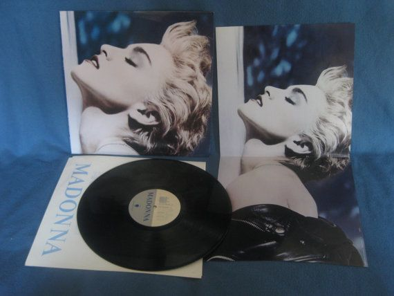 """Exclusive: 54 Reasons Why """"True Blue"""" By MADONNA Is An Epic Masterpiece: 30 Years Later!"""