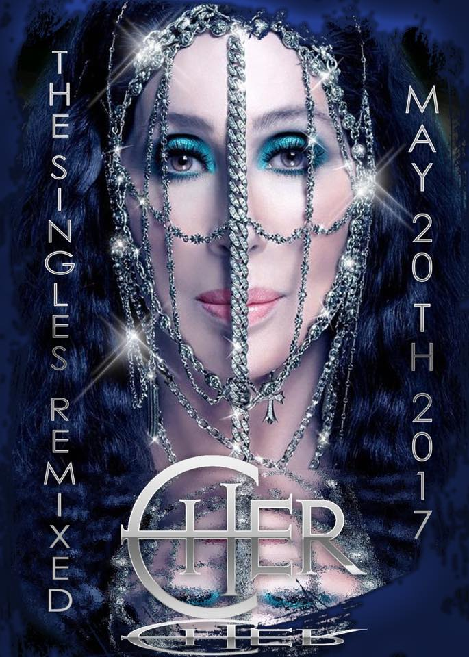 Exclusive CHER The Singles Remixed