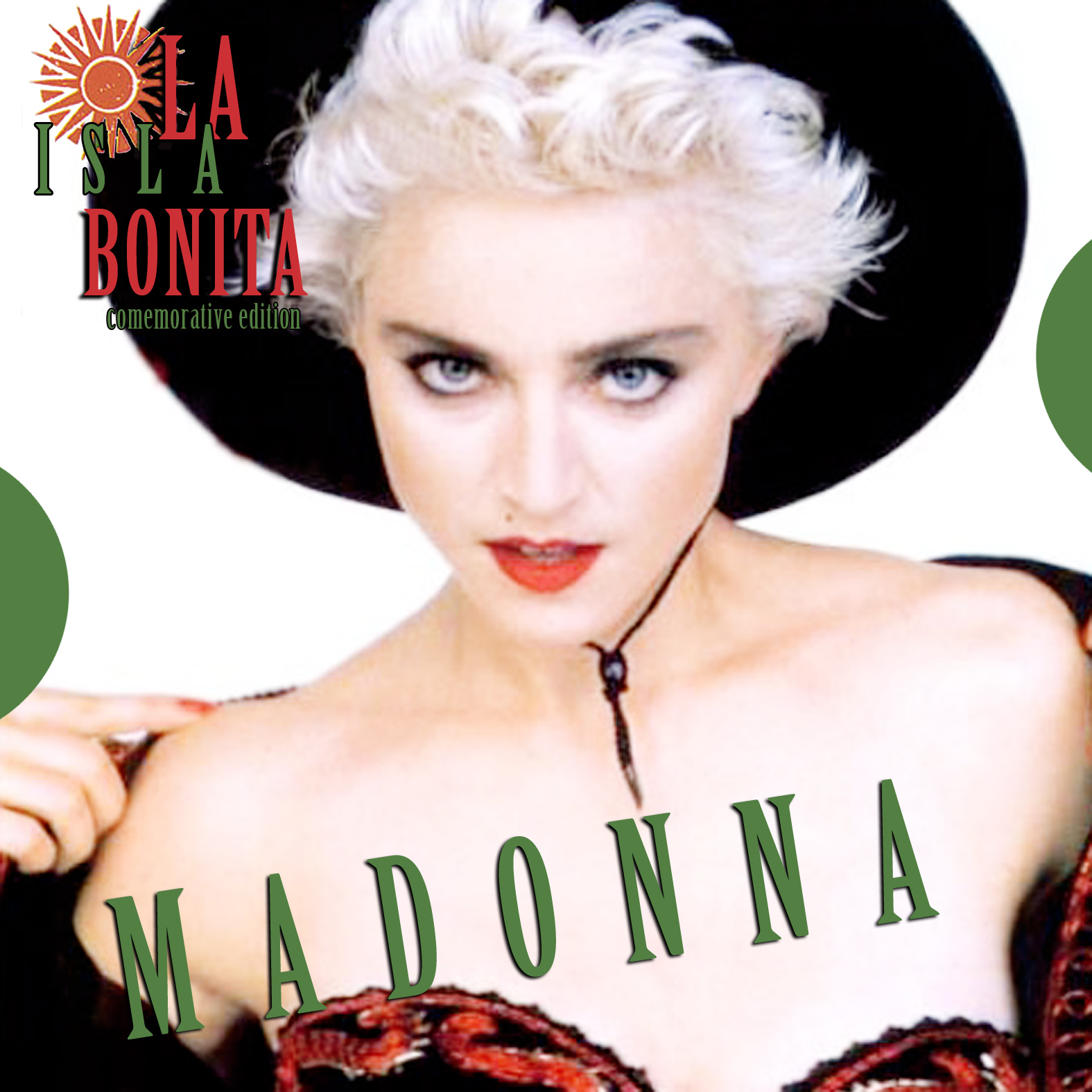 "PETER SLAGHUIS (Rest In Peace) With His Remix Of ""La Isla Bonita"" By MADONNA is our TOP Track Of The Week!"
