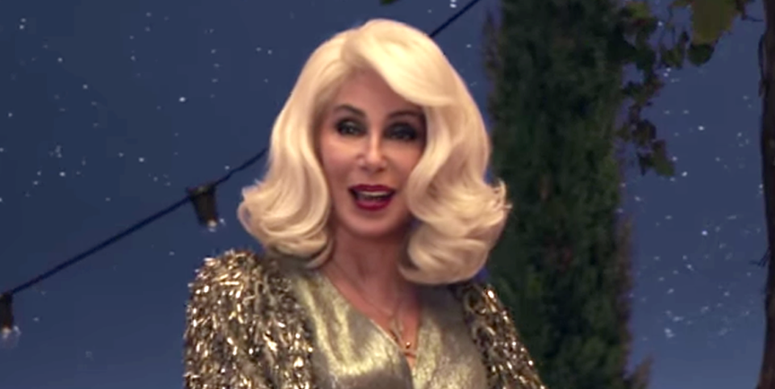 Divas chart cher and olivia newton john are the new number ones the real music divas - Mamma porno diva ...