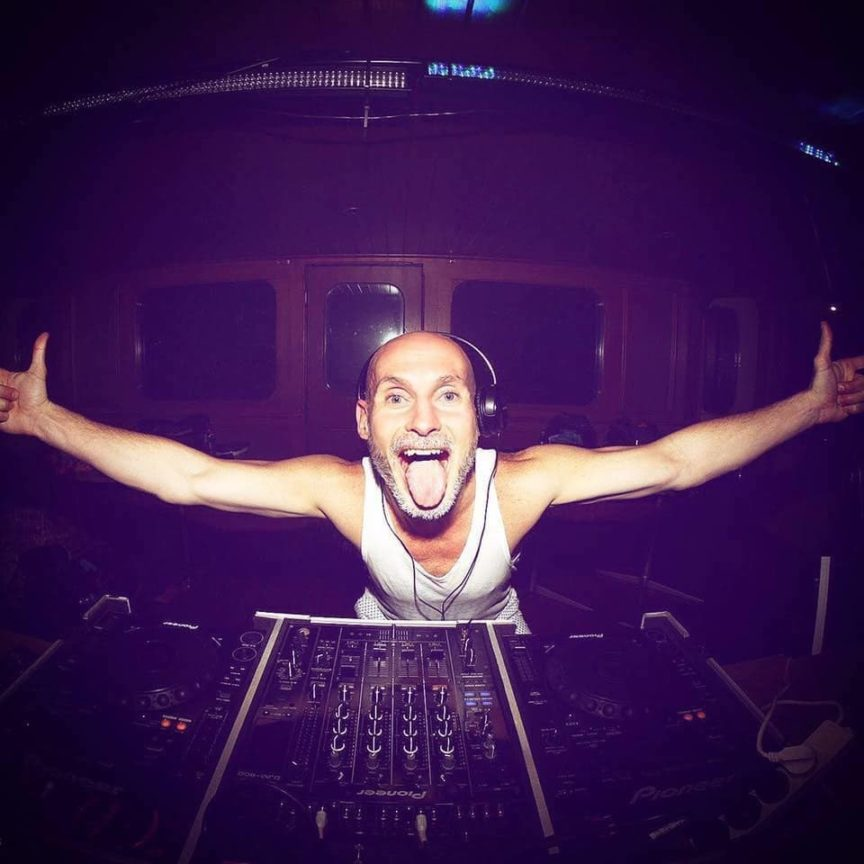Exclusive Interviews Pictures More: Exclusive Interview: DJ MAGNUS Reveals Some Exciting News